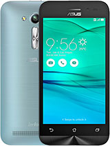 Asus Zenfone Go ZB450KL MORE PICTURES