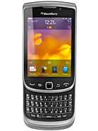 BlackBerry Torch 9810 MORE PICTURES