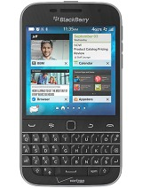 BlackBerry Classic Non Camera MORE PICTURES