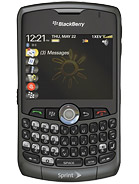 BlackBerry Curve 8330 MORE PICTURES