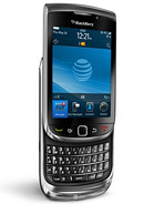 BlackBerry Torch 9800 MORE PICTURES