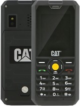 Cat B30 MORE PICTURES