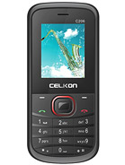 Celkon C206