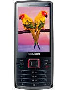 Celkon C3030 MORE PICTURES