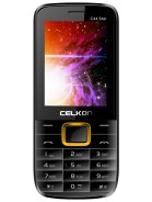 Celkon C44 Star MORE PICTURES