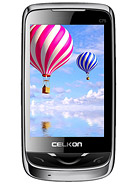 Celkon C75