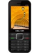 Celkon C779 MORE PICTURES