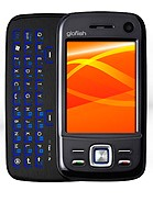 Eten glofiish M810