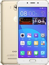 Gionee F5 MORE PICTURES
