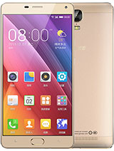 Gionee Marathon M5 Plus MORE PICTURES