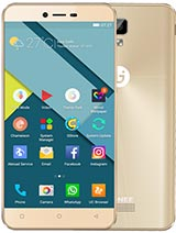 Gionee P7 MORE PICTURES