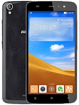 Gionee Pioneer P6 MORE PICTURES