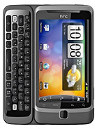 HTC Desire Z