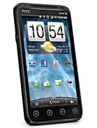 HTC EVO 3D CDMA