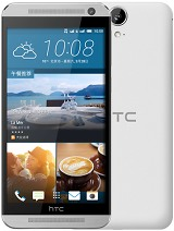 HTC One E9 MORE PICTURES