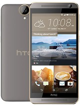 HTC One E9+ MORE PICTURES