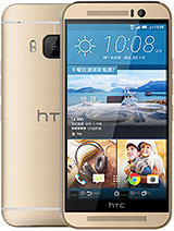 HTC One M9s MORE PICTURES