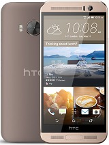 HTC One ME MORE PICTURES