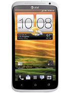 HTC One X AT&T MORE PICTURES