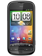 HTC Panache MORE PICTURES