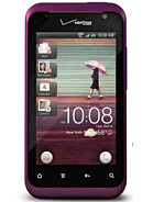 HTC Rhyme CDMA MORE PICTURES