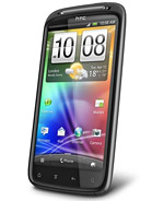 Harga HP HTC Sensation 4G