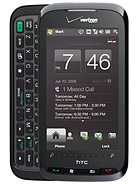 HTC Touch Pro2 CDMA