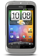 HTC Wildfire S MORE PICTURES