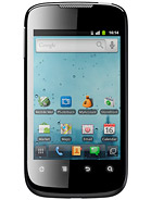 Huawei Ascend II