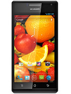 Huawei Ascend P1s MORE PICTURES
