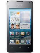 Huawei Ascend Y300