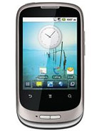 Huawei U8180 IDEOS X1 MORE PICTURES
