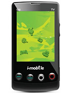 i-mobile TV550 Touch MORE PICTURES