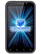 Icemobile Galaxy Prime MORE PICTURES