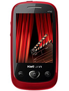 Karbonn KT62 MORE PICTURES