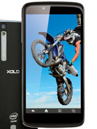 XOLO X1000 MORE PICTURES