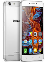 Lenovo Vibe K5 Plus MORE PICTURES