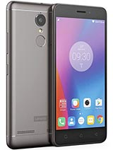 Lenovo K6 Power MORE PICTURES