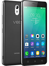 Lenovo Vibe P1m MORE PICTURES
