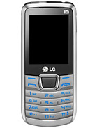 LG A290