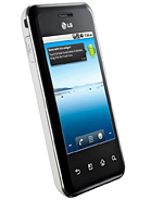 LG Optimus Chic E720