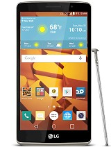 LG G Stylo MORE PICTURES