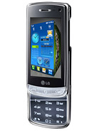 LG GD900 Crystal