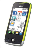 LG GS290 Cookie Fresh MORE PICTURES