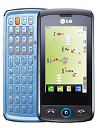 LG GW520