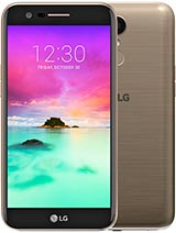 LG K10 (2017) MORE PICTURES