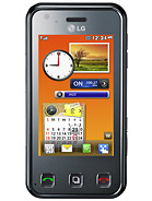 LG KC910 Renoir MORE PICTURES