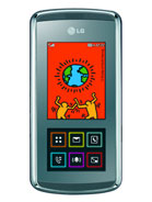 LG KF600 MORE PICTURES