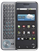 LG Optimus Q LU2300 MORE PICTURES