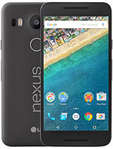 LG Nexus 5X